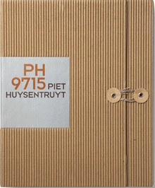 PH 9715 Piet Huysentruyt (Dutch)