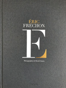 E by Éric Frechon (French)