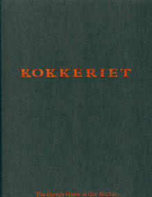 Kokkeriet *OUT OF PRINT*