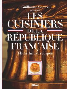 Les Cuisiniers de la République Française (English)