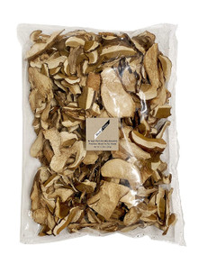Black & White™ Dried Porcini Sliced Grade Extra AA