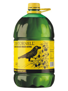 L'Estornell Extra Virgin Olive Oil 5L