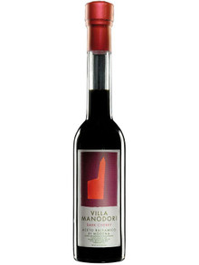 Villa Manodori Dark Cherry Balsamic Vinegar