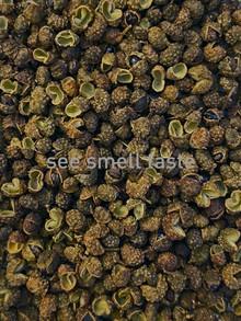 Sichuan Pepper Green