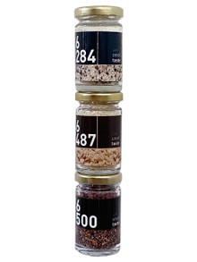 Infused Salt Trio Gift Set