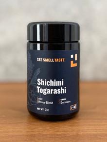 Shichimi Togarashi - Longevity Collection