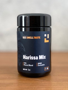 Harissa Mix - Longevity Collection
