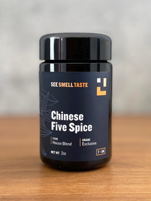 Chinese Five Spice - Longevity Collection