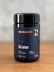 Za'atar - Longevity Collection