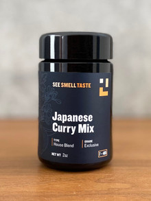 Japanese Curry Mix - Longevity Collection