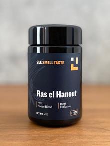 Ras el Hanout - Longevity Collection