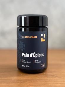 Pain d'Epices - Longevity Collection