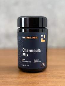 Chermoula Mix - Longevity Collection