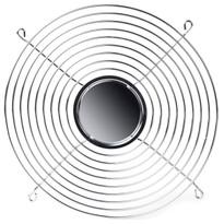 254mm Wire Fan Grill
