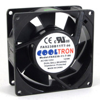 92mm AC Cooling Fan