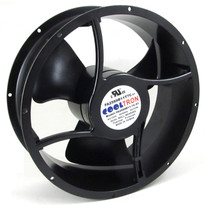 10 Inch AC Axial Fan