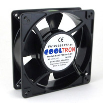 5 Inch AC Axial Fan