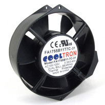 172mm AC Fan