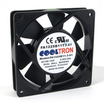 120mm AC Axial Fan