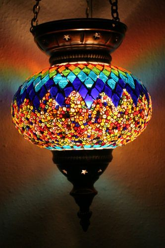 Superb Hairline Cracks   Over Time The Glass In A Mosaic Lamp Expands And  Contracts As The Temperature Rises And Falls. As A Result Itu0027s Not Uncommon  For An ...