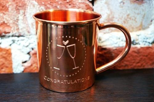 Custom Engraved Mugs