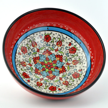She was awarded Turkish Artist of the Year in 2002 for her fresh and forward-looking take on traditional Turkish ceramics ...  sc 1 st  Paykoc Imports & Nimet Porcelain Shines a Colorful Light on Traditional Tableware ...