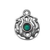 Celtic Mysteries Necklace Druids Knot CM05