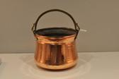 Copper Cauldron - Side
