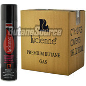 Lucienne Butane - 12 Pack