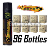 Vector 14x - Master Case - 96 Bottles