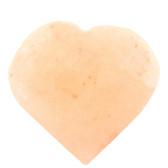 Heart Salt Massage Stone