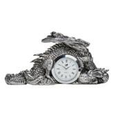 Dragonlore Desk Clock