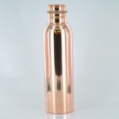 Pure Copper Water Bottle 28oz