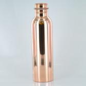 Pure Copper Water Bottle 28oz