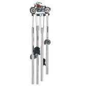 MOTORCYCLE CHIME RED (18Case)