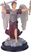 "Archangel Michael 6""H GS306.52"