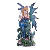 Blue Spring Fairy GS91470
