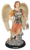 "Archangel Raphael 24""H GS324.55"
