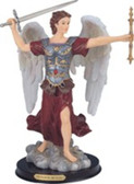 "Archangel Michael 12""H GS312.52"