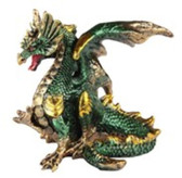 "DRAGON /GN 1.5"" H"