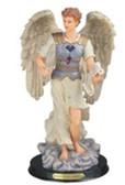 """Archangel Gabriel  12""""H GS312.54"""