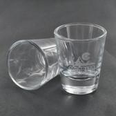 1 1/2 oz Shot Glass (ENGRAVED)