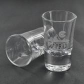 1 1/4 oz Shot Glass (ENGRAVED)