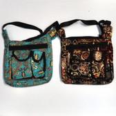 "10"" New Style Turkish Pocket Bag"