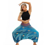 Hearts & Stars Of Atlantis Lantern Harem Pants (One Size) YCL-045