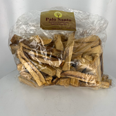 Palo Santo Wood Sticks (1 Kilo Bag)