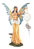 "16"" Fairy with Dream Catcher GS92005"