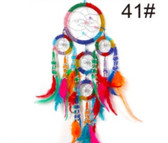 """Dream Catcher Jazzercise 3.5"""" #40"""