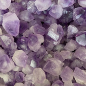 Madagascar Amethyst by the 1 Pound Bag