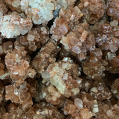 Moroccan Aragonite by the 1 Pound Bag